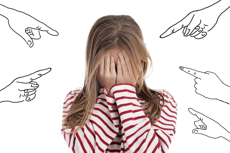 Mobbing unter Kindern verhindern