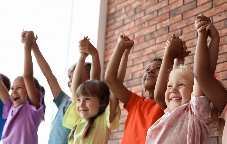 Benachteiligte Kinder stärken